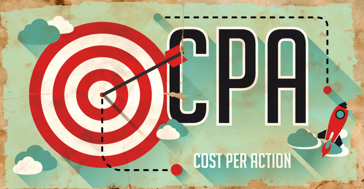 COS PER ACTION co to jest ? jak zarabiać na cpa