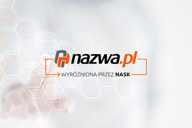 Nazwa.pl Zarabiaj z liderem świadczenia usług hostingowych